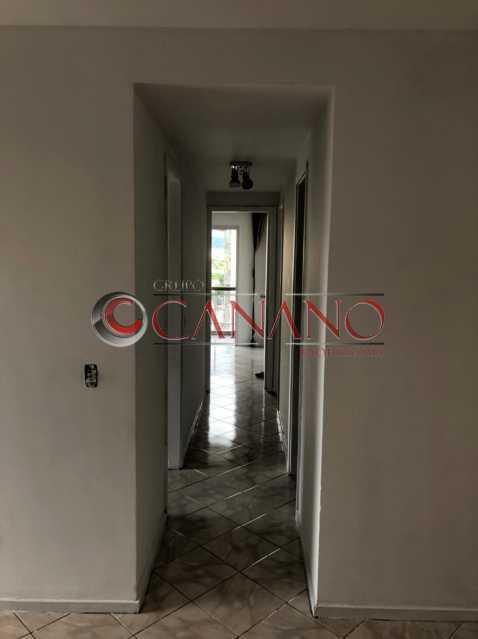 8 - Apartamento à venda Rua São Brás,Todos os Santos, Rio de Janeiro - R$ 495.000 - BJAP30295 - 9