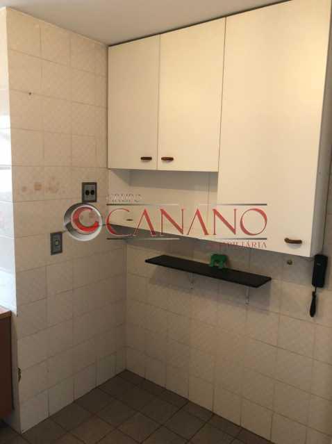 9 - Apartamento à venda Rua São Brás,Todos os Santos, Rio de Janeiro - R$ 495.000 - BJAP30295 - 10