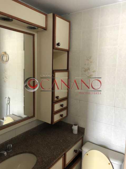 12 - Apartamento à venda Rua São Brás,Todos os Santos, Rio de Janeiro - R$ 495.000 - BJAP30295 - 13