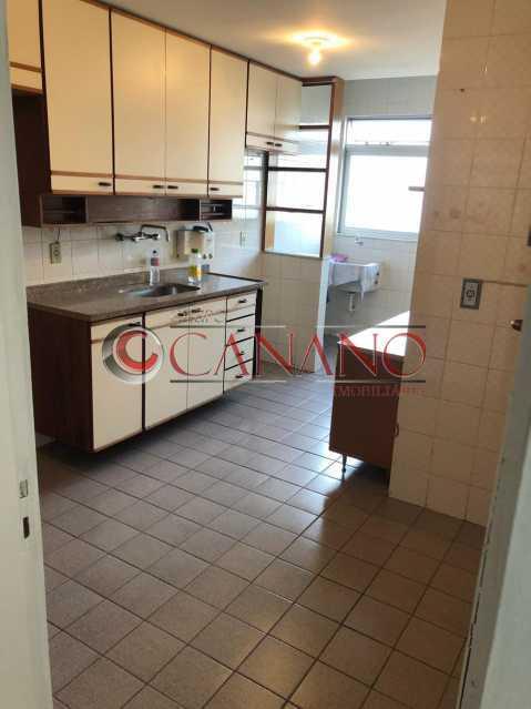 11 - Apartamento à venda Rua São Brás,Todos os Santos, Rio de Janeiro - R$ 495.000 - BJAP30295 - 12