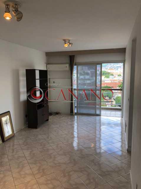 1 - Apartamento à venda Rua São Brás,Todos os Santos, Rio de Janeiro - R$ 495.000 - BJAP30295 - 1