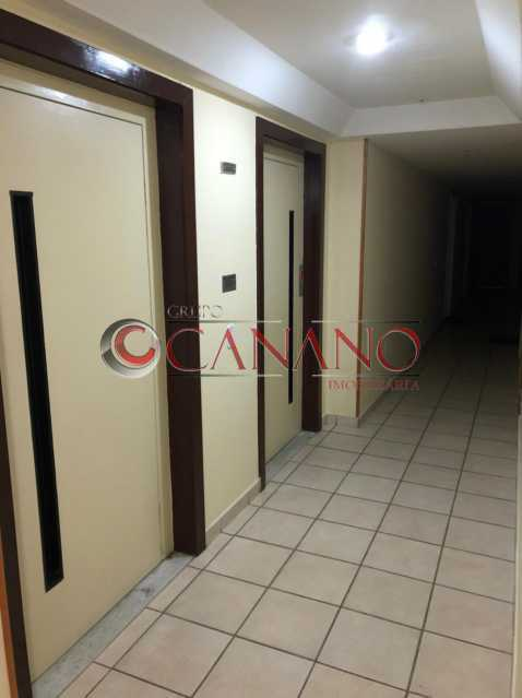 17 - Apartamento à venda Rua São Brás,Todos os Santos, Rio de Janeiro - R$ 495.000 - BJAP30295 - 18