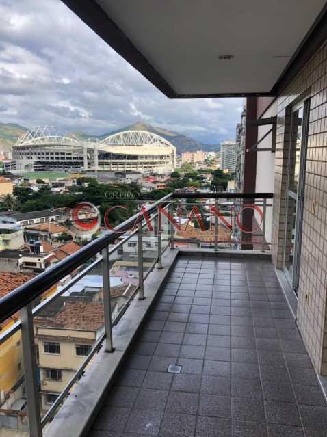 18 - Apartamento à venda Rua São Brás,Todos os Santos, Rio de Janeiro - R$ 495.000 - BJAP30295 - 19