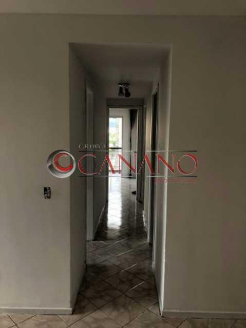 23 - Apartamento à venda Rua São Brás,Todos os Santos, Rio de Janeiro - R$ 495.000 - BJAP30295 - 24