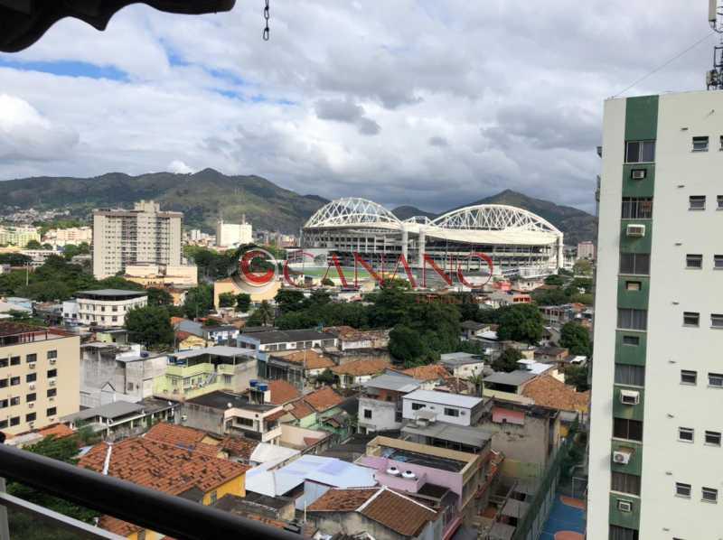 3 - Apartamento à venda Rua São Brás,Todos os Santos, Rio de Janeiro - R$ 495.000 - BJAP30295 - 4