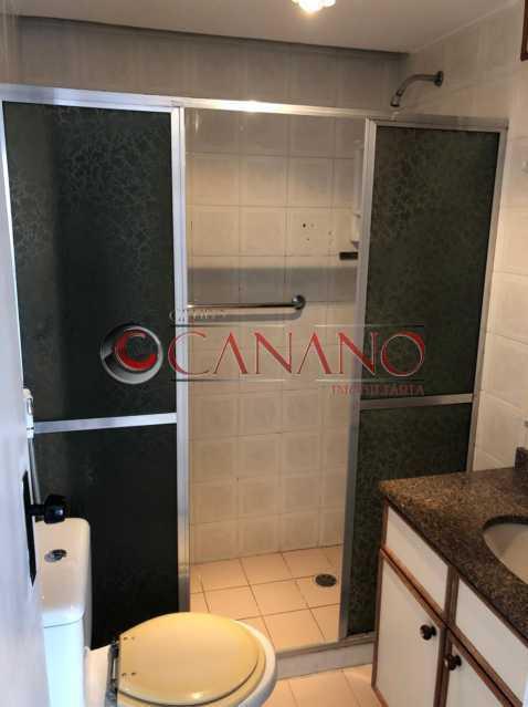 28 - Apartamento à venda Rua São Brás,Todos os Santos, Rio de Janeiro - R$ 495.000 - BJAP30295 - 29