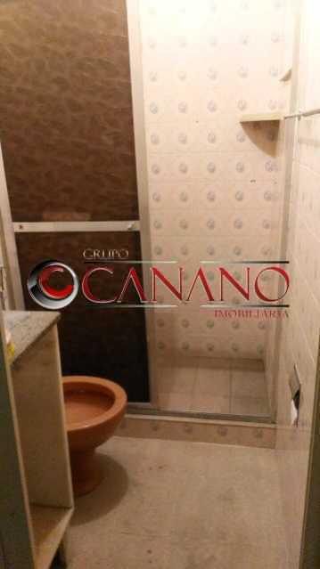 7 - Casa à venda Rua Florinda,Piedade, Rio de Janeiro - R$ 280.000 - BJCA30036 - 8