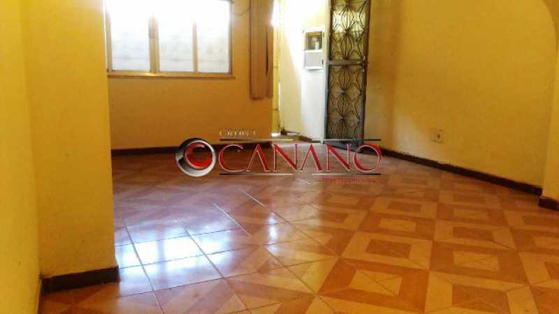 1 - Casa à venda Rua Florinda,Piedade, Rio de Janeiro - R$ 280.000 - BJCA30036 - 1