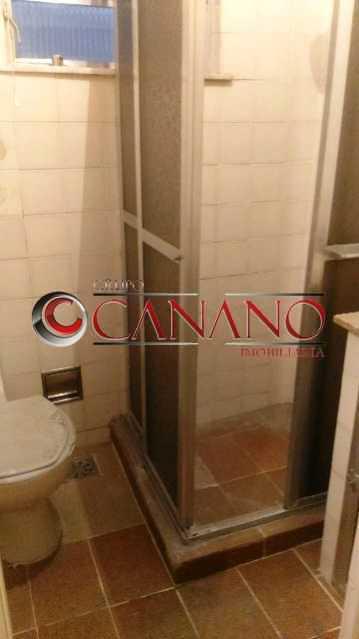 3 - Casa à venda Rua Florinda,Piedade, Rio de Janeiro - R$ 280.000 - BJCA30036 - 4