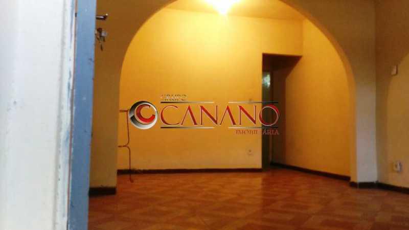4 - Casa à venda Rua Florinda,Piedade, Rio de Janeiro - R$ 280.000 - BJCA30036 - 5