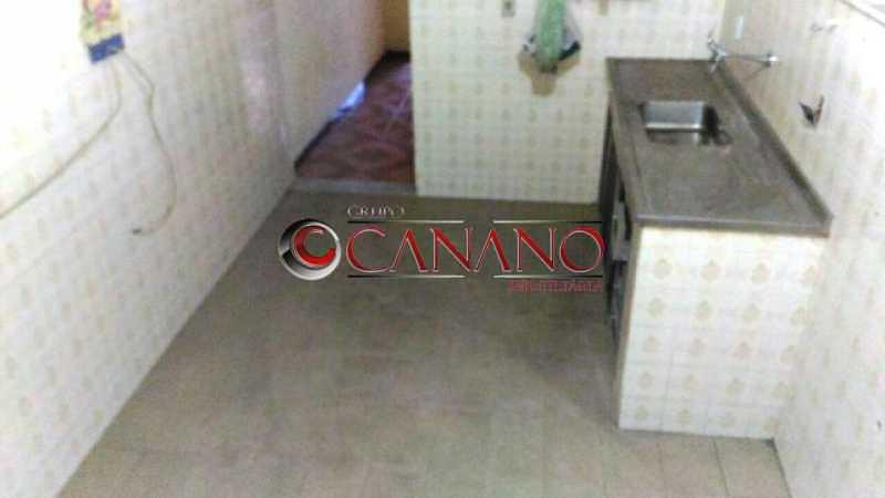 6 - Casa à venda Rua Florinda,Piedade, Rio de Janeiro - R$ 280.000 - BJCA30036 - 7