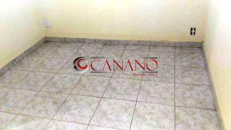 8 - Casa à venda Rua Florinda,Piedade, Rio de Janeiro - R$ 280.000 - BJCA30036 - 9