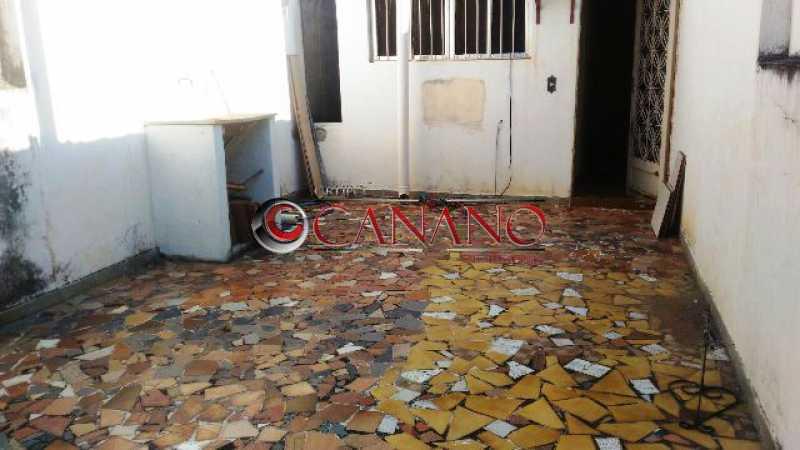 9 - Casa à venda Rua Florinda,Piedade, Rio de Janeiro - R$ 280.000 - BJCA30036 - 10