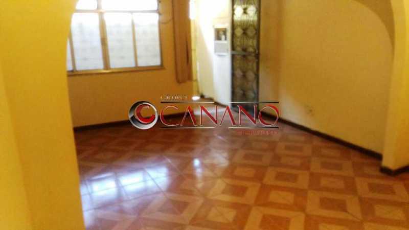 11 - Casa à venda Rua Florinda,Piedade, Rio de Janeiro - R$ 280.000 - BJCA30036 - 12