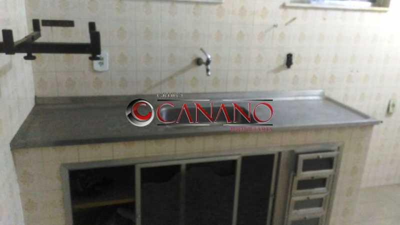 12 - Casa à venda Rua Florinda,Piedade, Rio de Janeiro - R$ 280.000 - BJCA30036 - 13
