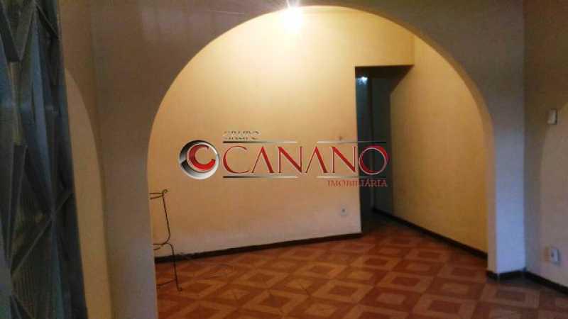 5 - Casa à venda Rua Florinda,Piedade, Rio de Janeiro - R$ 280.000 - BJCA30036 - 6
