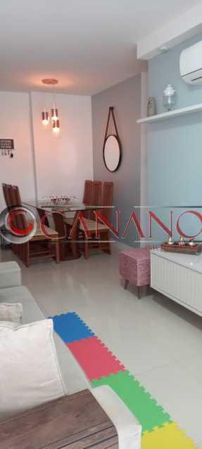 9 - Apartamento à venda Rua do Bispo,Rio Comprido, Rio de Janeiro - R$ 480.000 - BJAP21004 - 10