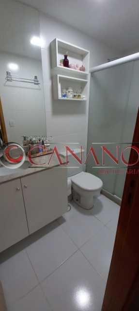 10 - Apartamento à venda Rua do Bispo,Rio Comprido, Rio de Janeiro - R$ 480.000 - BJAP21004 - 11