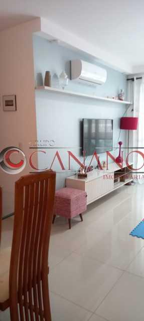 12 - Apartamento à venda Rua do Bispo,Rio Comprido, Rio de Janeiro - R$ 480.000 - BJAP21004 - 13