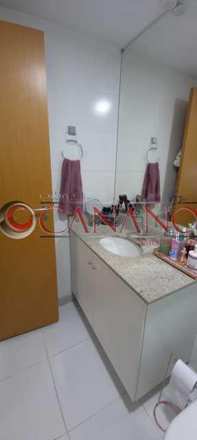 13 - Apartamento à venda Rua do Bispo,Rio Comprido, Rio de Janeiro - R$ 480.000 - BJAP21004 - 14