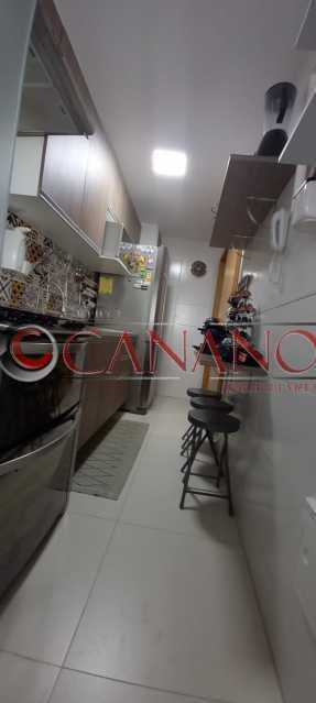 14 - Apartamento à venda Rua do Bispo,Rio Comprido, Rio de Janeiro - R$ 480.000 - BJAP21004 - 15