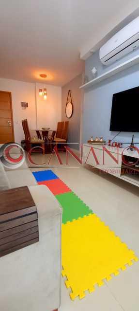 15 - Apartamento à venda Rua do Bispo,Rio Comprido, Rio de Janeiro - R$ 480.000 - BJAP21004 - 16