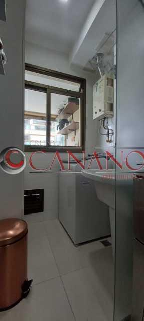 16 - Apartamento à venda Rua do Bispo,Rio Comprido, Rio de Janeiro - R$ 480.000 - BJAP21004 - 17