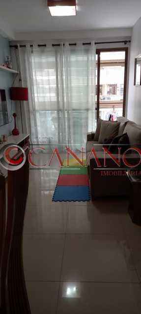 17 - Apartamento à venda Rua do Bispo,Rio Comprido, Rio de Janeiro - R$ 480.000 - BJAP21004 - 18