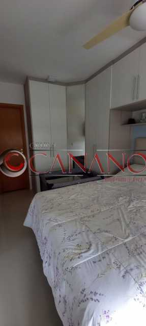 19 - Apartamento à venda Rua do Bispo,Rio Comprido, Rio de Janeiro - R$ 480.000 - BJAP21004 - 20