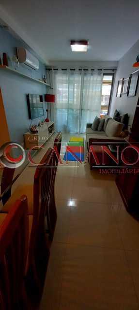 20 - Apartamento à venda Rua do Bispo,Rio Comprido, Rio de Janeiro - R$ 480.000 - BJAP21004 - 21