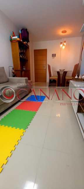 21 - Apartamento à venda Rua do Bispo,Rio Comprido, Rio de Janeiro - R$ 480.000 - BJAP21004 - 22