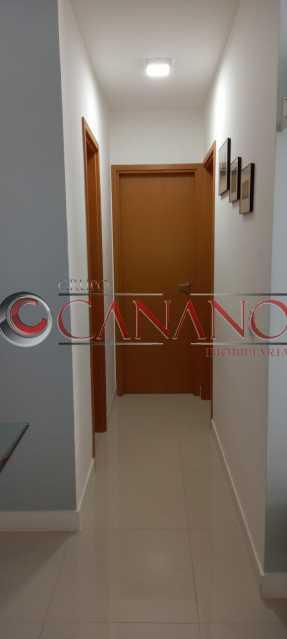 23 - Apartamento à venda Rua do Bispo,Rio Comprido, Rio de Janeiro - R$ 480.000 - BJAP21004 - 24