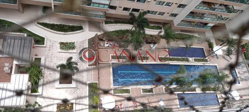 24 - Apartamento à venda Rua do Bispo,Rio Comprido, Rio de Janeiro - R$ 480.000 - BJAP21004 - 25