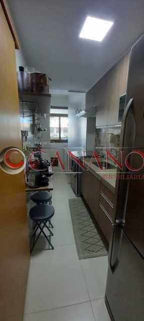 25 - Apartamento à venda Rua do Bispo,Rio Comprido, Rio de Janeiro - R$ 480.000 - BJAP21004 - 26