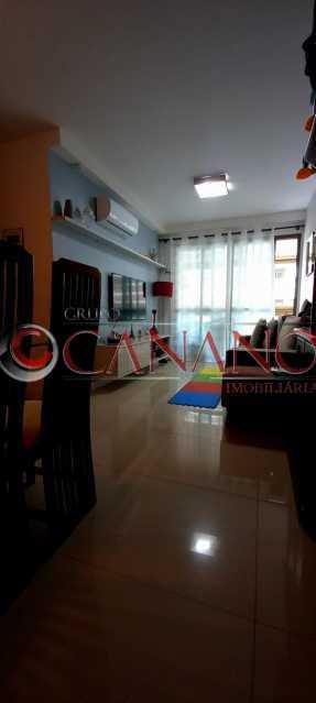 27 - Apartamento à venda Rua do Bispo,Rio Comprido, Rio de Janeiro - R$ 480.000 - BJAP21004 - 28