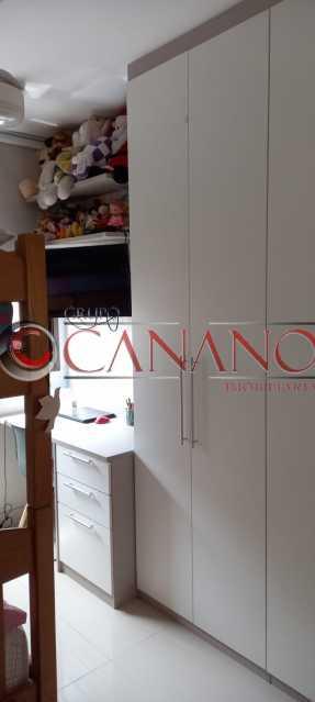 28 - Apartamento à venda Rua do Bispo,Rio Comprido, Rio de Janeiro - R$ 480.000 - BJAP21004 - 29