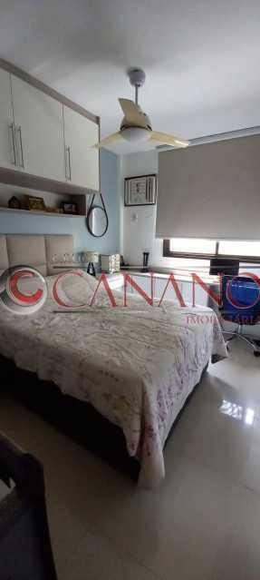 29 - Apartamento à venda Rua do Bispo,Rio Comprido, Rio de Janeiro - R$ 480.000 - BJAP21004 - 30