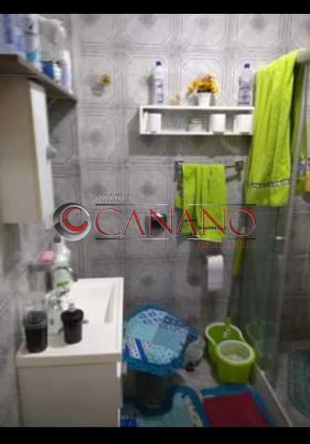 8 - Apartamento à venda Rua Dois de Fevereiro,Engenho de Dentro, Rio de Janeiro - R$ 165.000 - BJAP10123 - 9