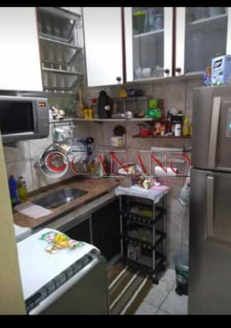 10 - Apartamento à venda Rua Dois de Fevereiro,Engenho de Dentro, Rio de Janeiro - R$ 165.000 - BJAP10123 - 11