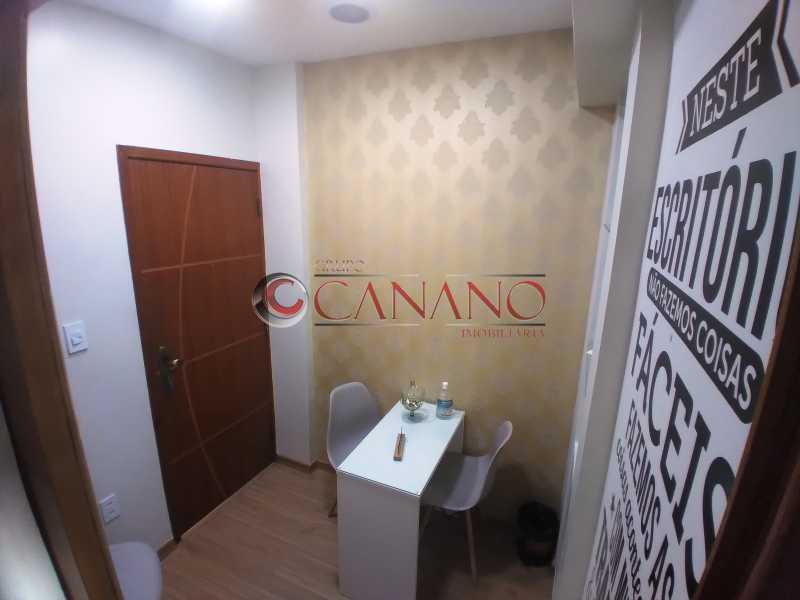 20210714_151026 - Sala Comercial 49m² à venda Rua Dias da Cruz,Méier, Rio de Janeiro - R$ 230.000 - BJSL00042 - 20