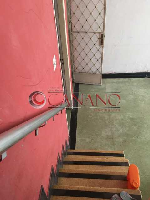 27. - Casa à venda Rua Mariana Portela,Sampaio, Rio de Janeiro - R$ 450.000 - BJCA40024 - 4