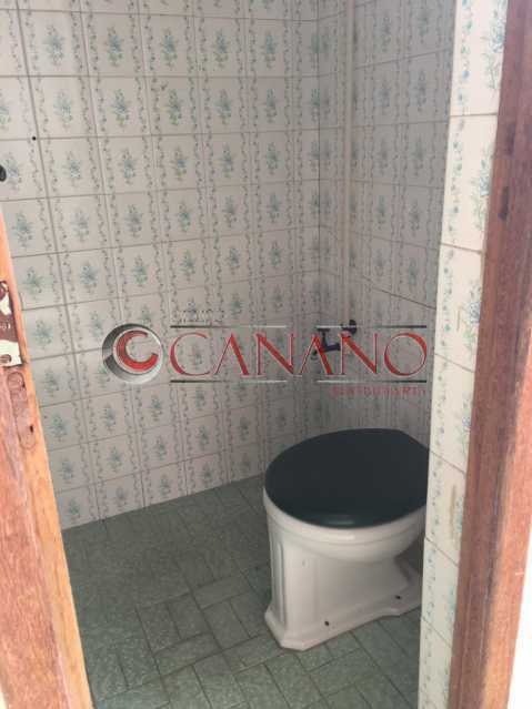 26. - Casa à venda Rua Mariana Portela,Sampaio, Rio de Janeiro - R$ 450.000 - BJCA40024 - 5