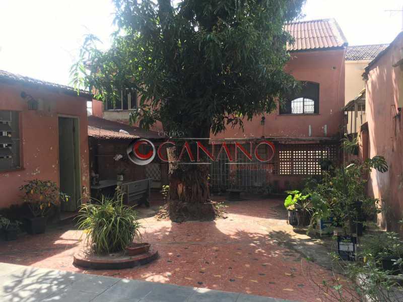 24. - Casa à venda Rua Mariana Portela,Sampaio, Rio de Janeiro - R$ 450.000 - BJCA40024 - 1