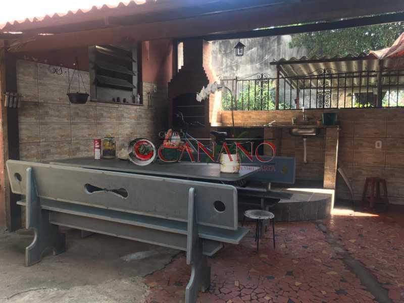 16. - Casa à venda Rua Mariana Portela,Sampaio, Rio de Janeiro - R$ 450.000 - BJCA40024 - 10