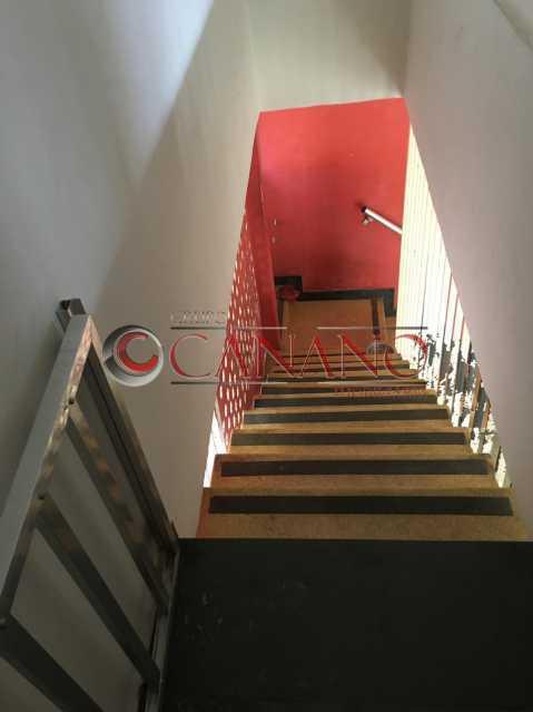 14. - Casa à venda Rua Mariana Portela,Sampaio, Rio de Janeiro - R$ 450.000 - BJCA40024 - 12
