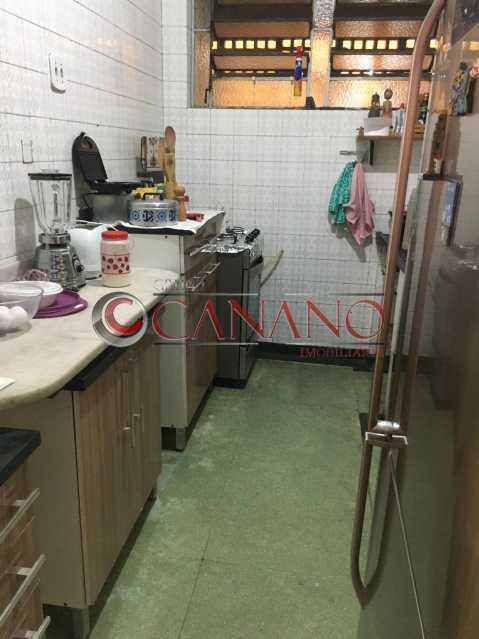 18. - Casa à venda Rua Mariana Portela,Sampaio, Rio de Janeiro - R$ 450.000 - BJCA40024 - 17