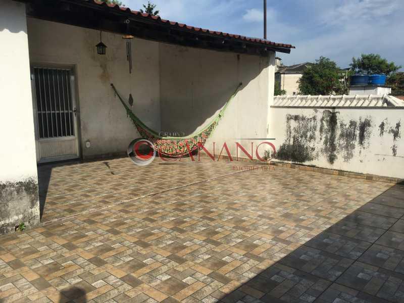 11. - Casa à venda Rua Mariana Portela,Sampaio, Rio de Janeiro - R$ 450.000 - BJCA40024 - 20