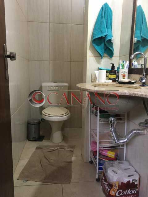 2. - Casa à venda Rua Mariana Portela,Sampaio, Rio de Janeiro - R$ 450.000 - BJCA40024 - 30