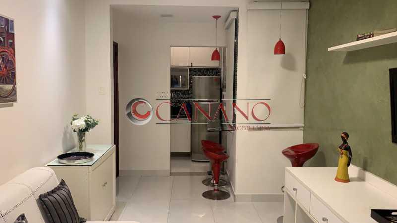 WhatsApp Image 2021-08-04 at 1 - Apartamento à venda Rua Ministro Viveiros de Castro,Copacabana, Rio de Janeiro - R$ 480.000 - BJAP10124 - 10