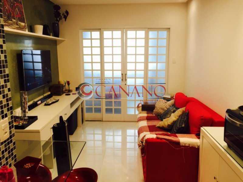101162183988652 - Apartamento à venda Rua Ministro Viveiros de Castro,Copacabana, Rio de Janeiro - R$ 480.000 - BJAP10124 - 1